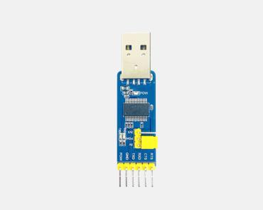 F-2 USB转串口模块